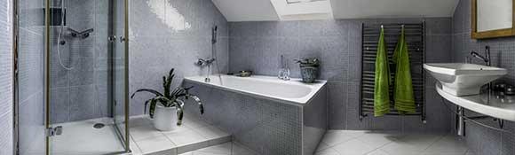 badkamermeubels vervangen